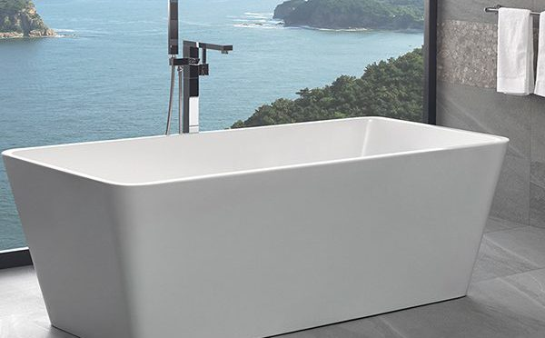 Why Should You Include a Freestanding Bath in Your Bathroom?