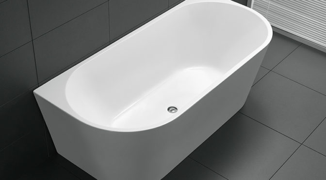 A Newbie's Guide to Purchasing Freestanding Baths This Season