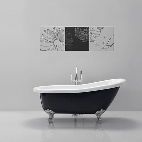stand alone bathtubs perth - bath station