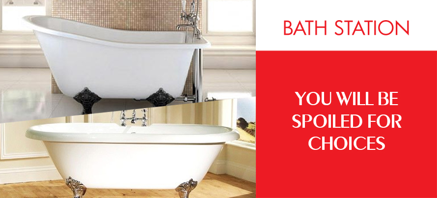 Freestanding Baths Perth